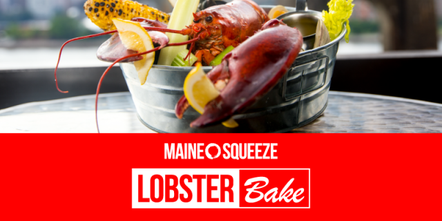 Maine Squeeze Lobster Bake