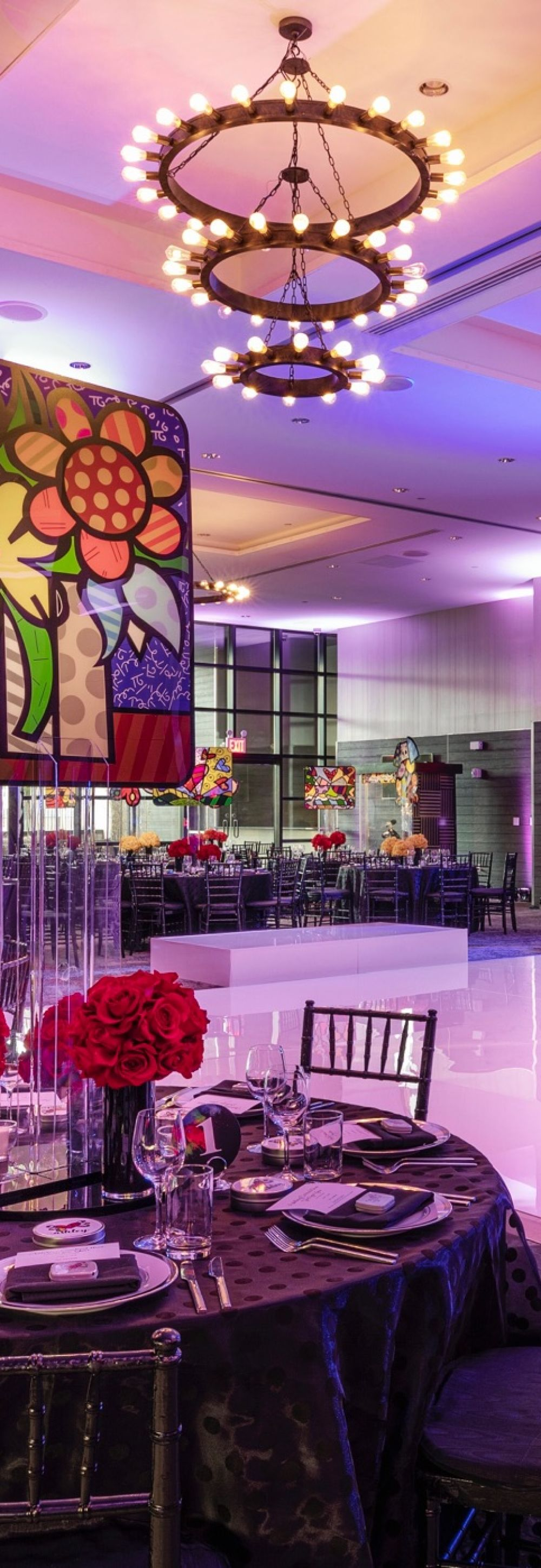 Bar/Bat Mitzvah at Ravel