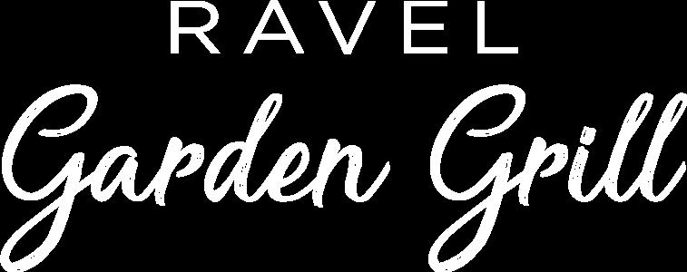 Ravel Garden Grill Logo